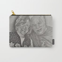 Charles an Gina Carry-All Pouch