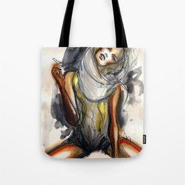No7 Tote Bag