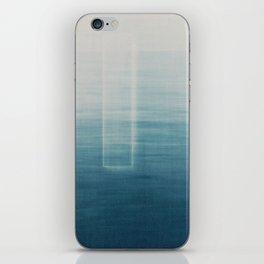 MMXVI / I iPhone Skin