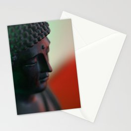 Housebound Buddha Stationery Cards