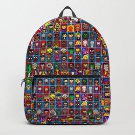 M A R V E L Comics Collection Backpack