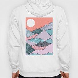 Mountain Tones Hoody