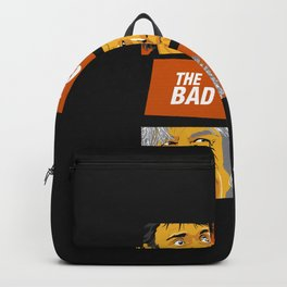 The Good the Bad and the Slow Backpack
