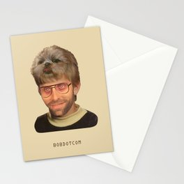 Doghair Beans Stationery Cards