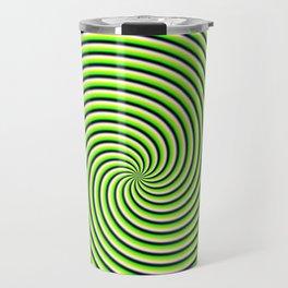 Trip spin Travel Mug