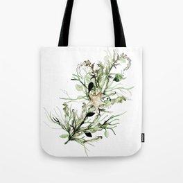 Waterwheel Plant Tote Bag