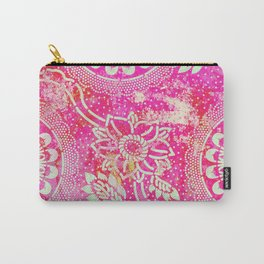 Boheme Pop Carry-All Pouch