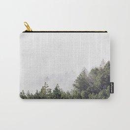 forest / mt. tamalpais Carry-All Pouch