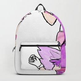 Magical Bronie Boy Twilight Sparkle Backpack