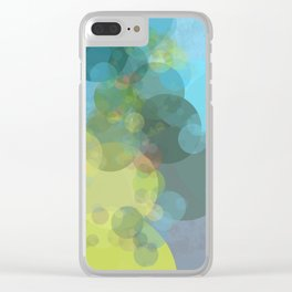 Art of Irma Clear iPhone Case