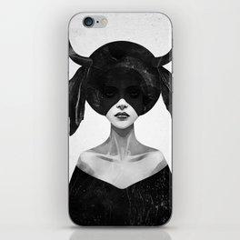 The Mound II iPhone Skin