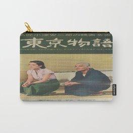 Vintage poster - Tokyo Monogatari Carry-All Pouch