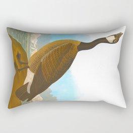 Hutchins's Barnacle Goose Rectangular Pillow