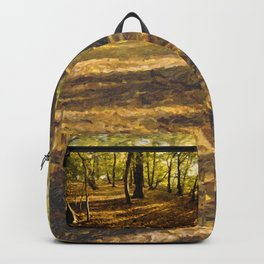 London Woods Backpack