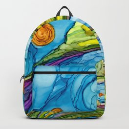 Parallelity Backpack