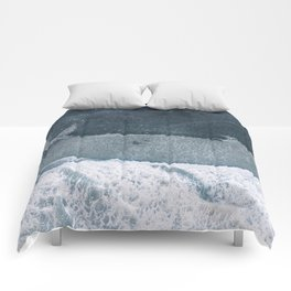 sea 2 Comforters