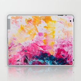 Morning has broken Laptop & iPad Skin