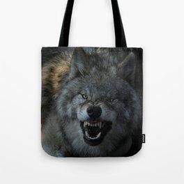 Malicious Intent Tote Bag