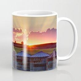Home Town Sunset Coffee Mug