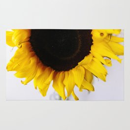 sun-flower Rug