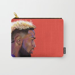 Odell Beckham Jr. Carry-All Pouch