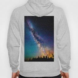 Milky Way Nights Hoody