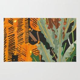 Hairpin Banksia Rug