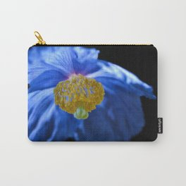 Blue Himalayan Carry-All Pouch