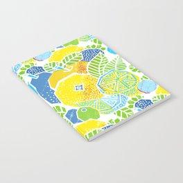 New Fruits Notebook