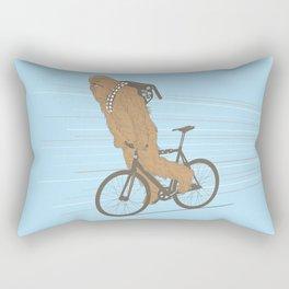 Chewbika Rectangular Pillow