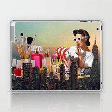Urban Camouflage Laptop & iPad Skin