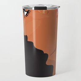 Solange Complex Shoot Travel Mug