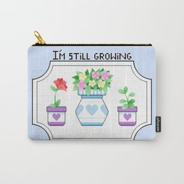 I'm Still Growing Carry-All Pouch