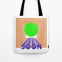 SOON C Tote Bag