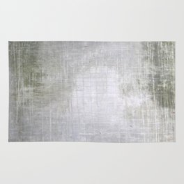 """1234-1 green elegance wall"" Rug"