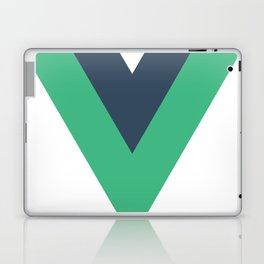Vue (Vuejs) Laptop & iPad Skin