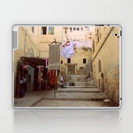 Laundry Line Laptop & iPad Skin