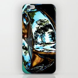 1958 Chevy Delray iPhone Skin