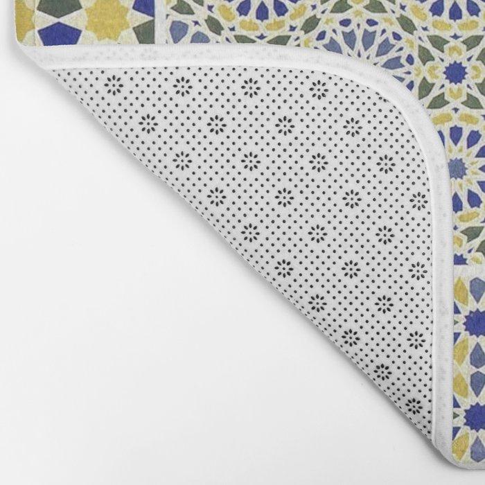 rug grey designs aursini gray and com mat mats stylish round with bathroom bath yellow