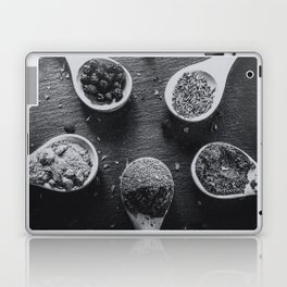 Spices. Laptop & iPad Skin