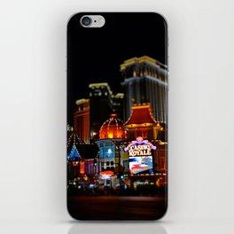 Casino Royale iPhone Skin