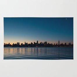 NEW YORK CITY 05 Rug