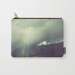 February rain Carry-All Pouch