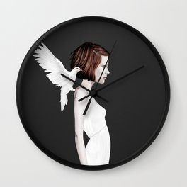 Only You Wall Clock