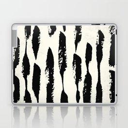 Tribal Paint Stripes Laptop & iPad Skin