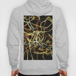Hearts of Gold Warped Hoody