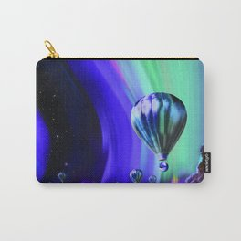 Jupiter, NASA/JPL Space Travel Poster Carry-All Pouch