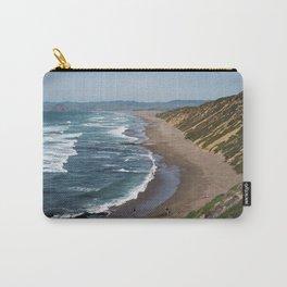 Montaña de Oro Shore II Carry-All Pouch