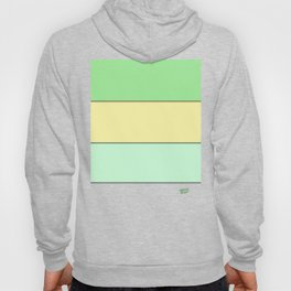 COLOUR COUPLES KEY LIME PIE Hoody