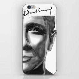 D.C. iPhone Skin